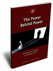 Power Behind Power
